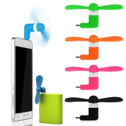 Portable Lightning iPhone Cooling Fan