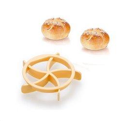 Hemlagat bröd mall - Bakning