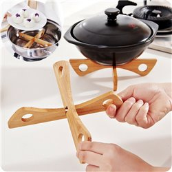 Great Pan Holder Mats Cooking Tool Placemat Bowl Cup