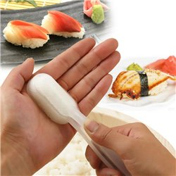 Sushi Mould Maker Onigiri Rice Mould Bento DIY Accessories