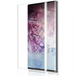 Samsung Galaxy Note10 - Screen Protection Crystal-clear