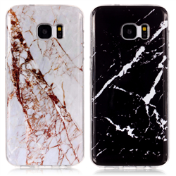Samsung Galaxy S7 - Case Protection Marble