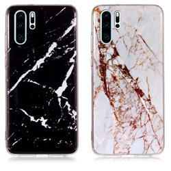 Huawei P30 Pro - Case Protection Marble