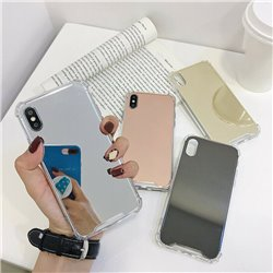 iPhone 7/8 - Mirror Case Protection