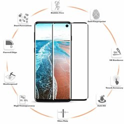 Samsung Galaxy S10e - Tempered Glass Screen Protector Protection