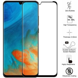 Huawei P30 Lite - Tempered Glass Screen Protector Protection