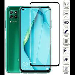 2 Pack Huawei P40 Lite - Bubbelfritt Härdat Glas Skärmskydd