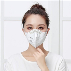 1-Pack Washable & Reusable Protective Face Mask