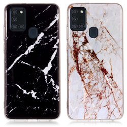 Samsung Galaxy A21s - Case Protection Marble
