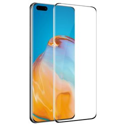 Huawei P40 Pro - Tempered Glass Screen Protector Protection