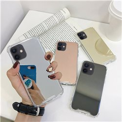 iPhone 12 - Mirror Case Protection