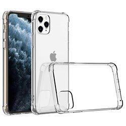 iPhone 12 Pro Max - Case Protection Transparent