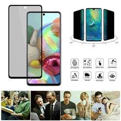 Samsung Galaxy A51 - Integritet Härdat Glas Skärmskydd