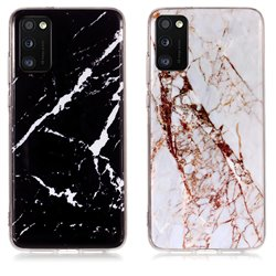 Samsung Galaxy A41 - Case Protection Marble