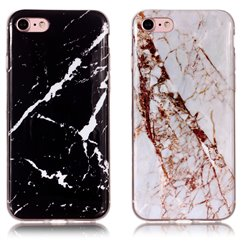 iPhone 7/8/SE (2020) - Case Protection Marble