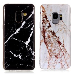 Samsung Galaxy S9 - Case Protection Marble