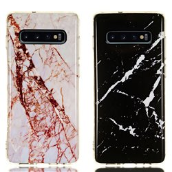 Samsung Galaxy S10 - Case Protection Marble