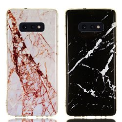 Samsung Galaxy S10e - Case Protection Marble