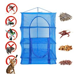 Dry Drying Net Beef Vegetable Food Fruit Fish Meat Dehydrator