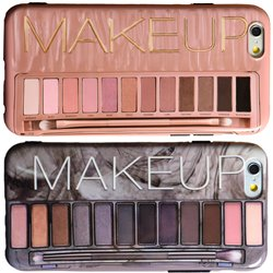 iPhone 6 / 6S - Case Protection MakeUp