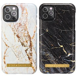 iPhone 12 Pro - Case Protection Marble