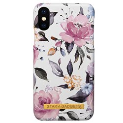 iPhone X/Xs - Case Protection Flowers