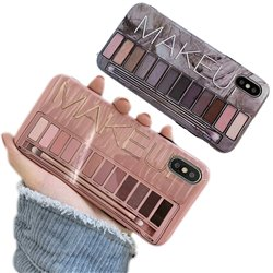 iPhone X/Xs - Case Protection MakeUp