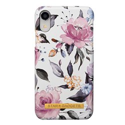 iPhone Xr - Case Protection Flowers