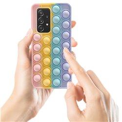 Samsung Galaxy A52/A52 5G - Case Protection Pop It Fidget