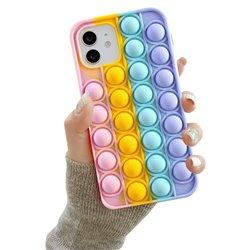 iPhone 12 Mini - Case Protection Pop It Fidget