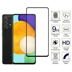 Samsung Galaxy A52 - Tempered Glass Screen Protector Protection