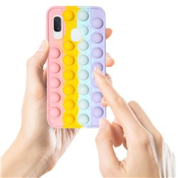 Samsung Galaxy A20e - Case Protection Pop It Fidget