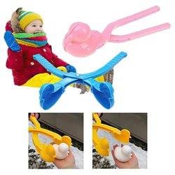 Snow Duck Maker Duck Shaped Snowball Maker Clip