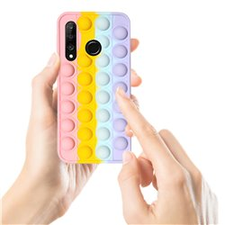 Huawei P30 Lite - Case Protection Pop It Fidget